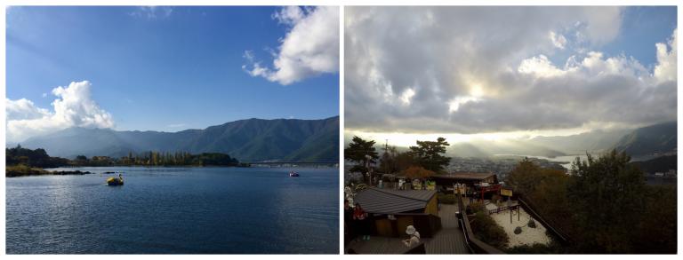 lake-kawaguchiko-2016-christie-lee