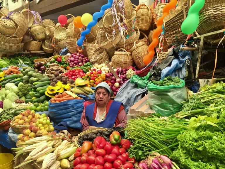 Sucre Market - 2017 Christie Lee