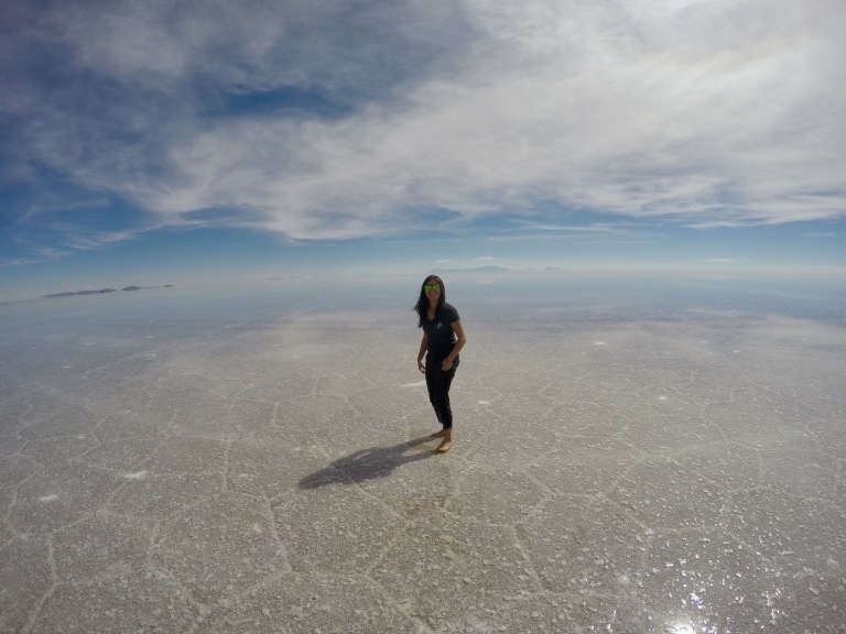 Uyuni - 2017 Christie Lee