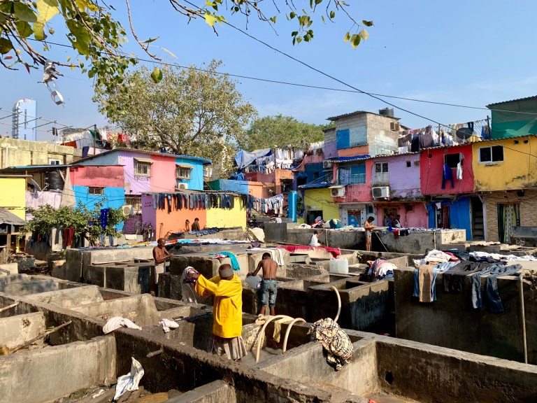 dhobi ghat - 2019 christie lee