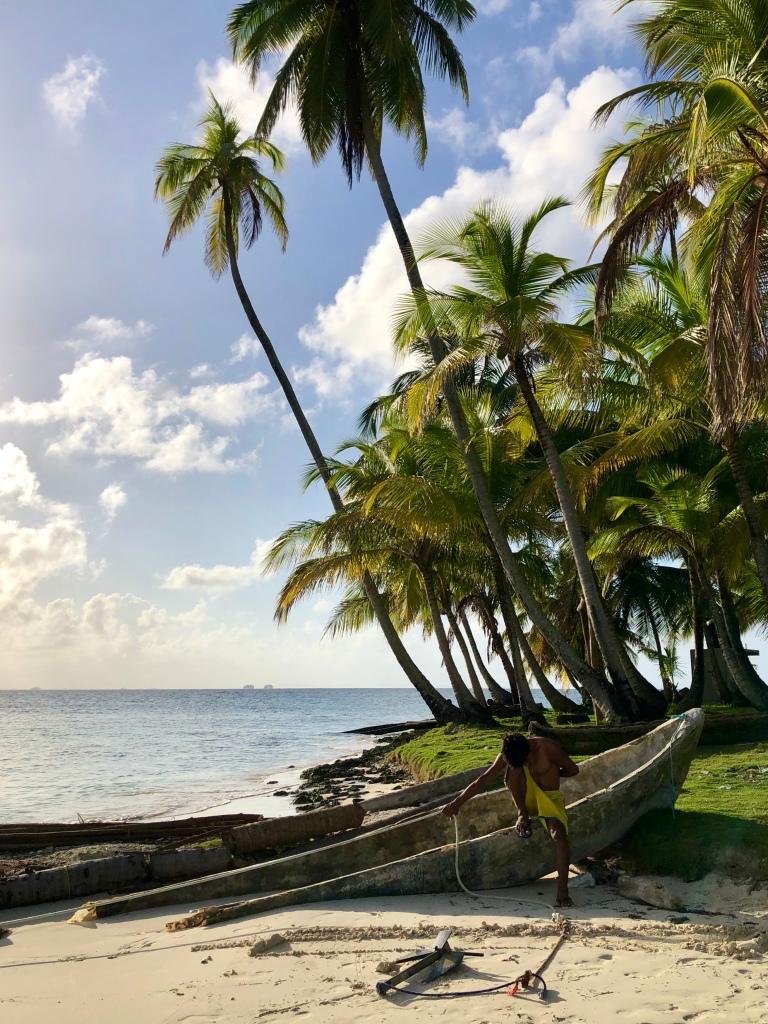 Pelican Island Boat 2019 Christie Lee